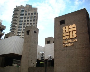 Barbican Centre (London)