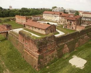 Foundation Castello Visconteo Sforzesco in Novara