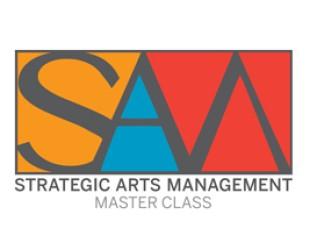 Strategic Arts Management master class