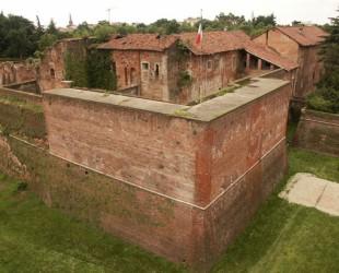 Castello Visconteo Sforzesco di Novara