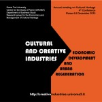 Monti&Taft a Cultural and creative industries