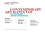 "Monti&Taft al ""Contemporary Art Hates You"""