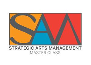 SAM- Strategic arts management