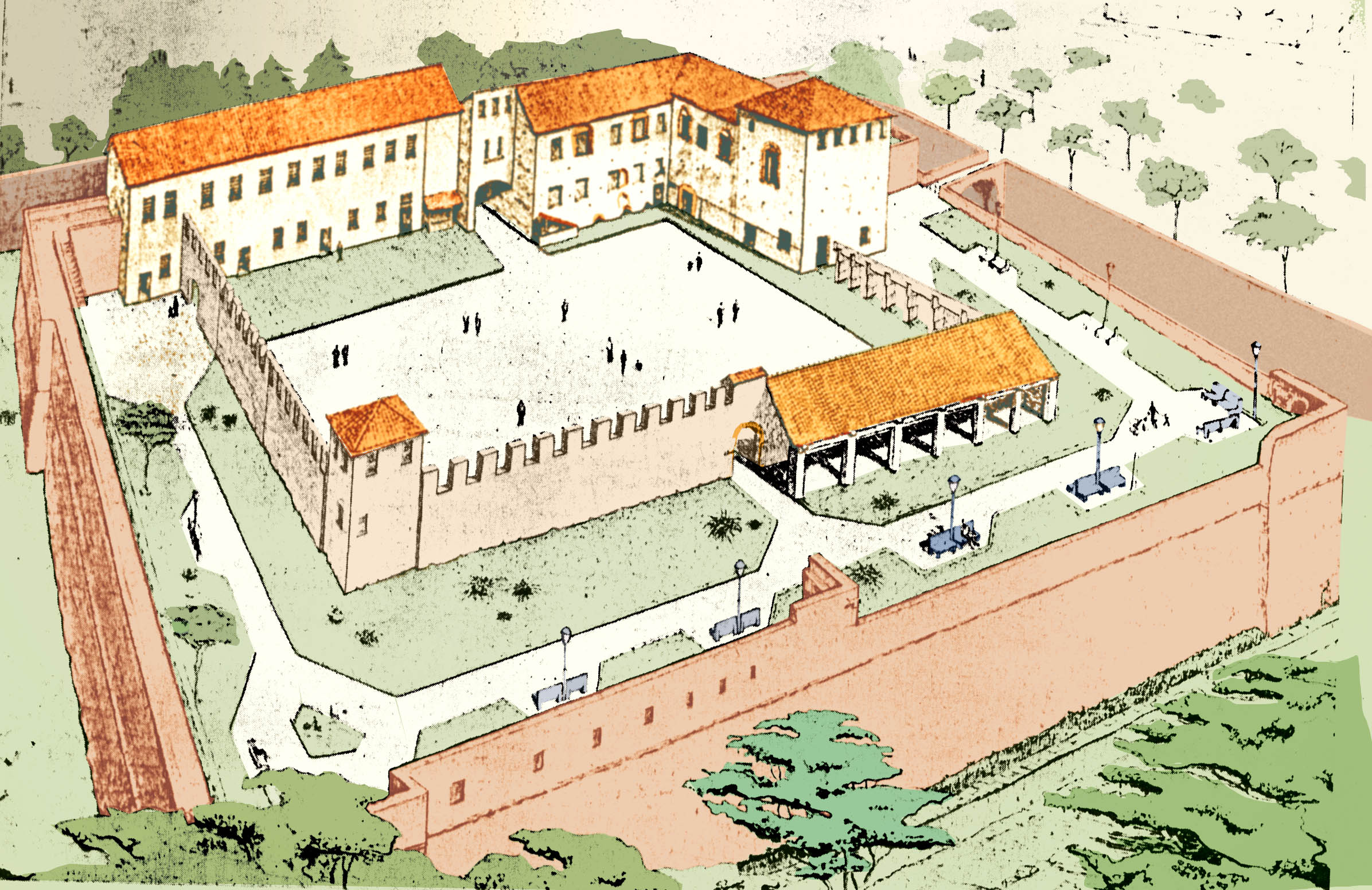 castellonovara
