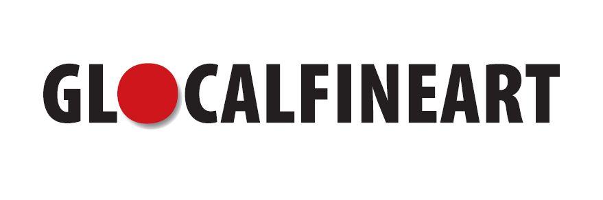 Glocalfineart logo